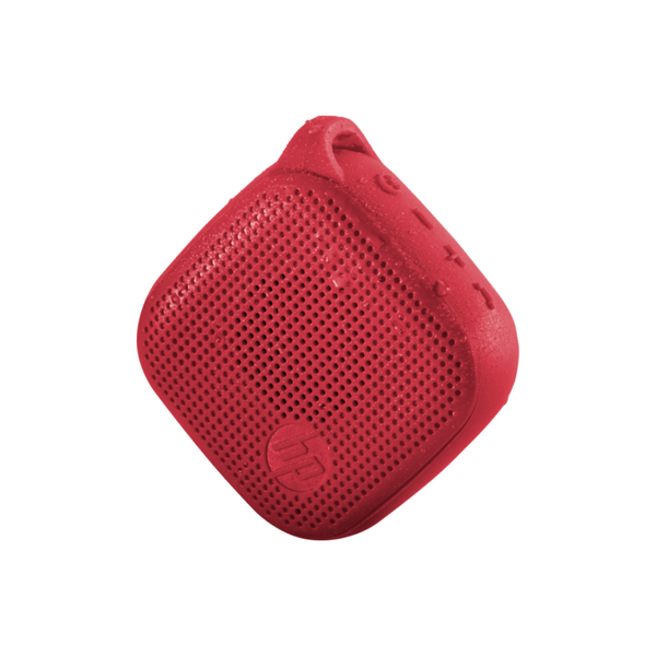 HP Bluetooth® Mini Speaker 300 Red
