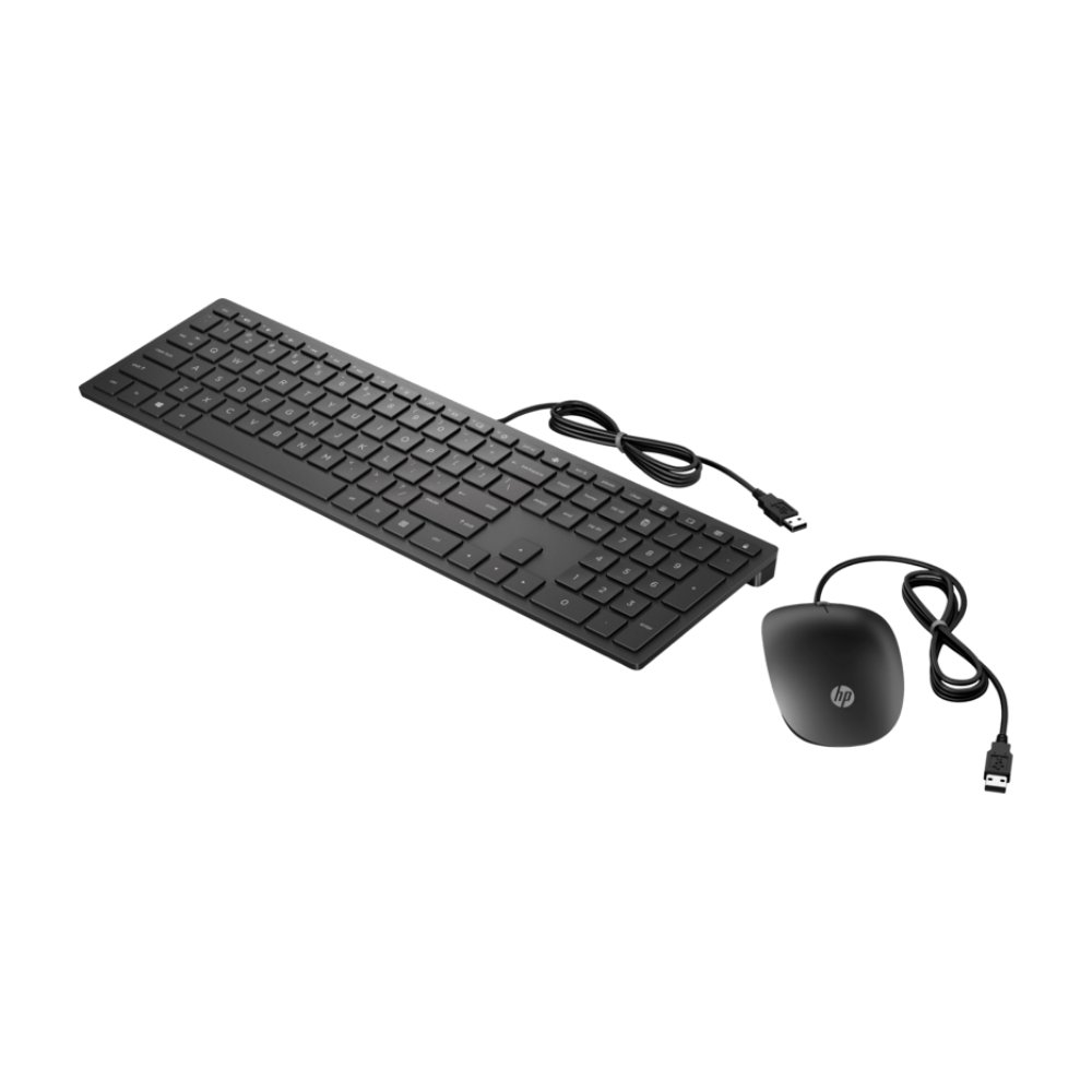 HP Pavilion Keyboard + Mouse Combo