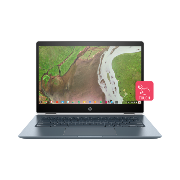HP Chromebook x360 - 14-da0003TU