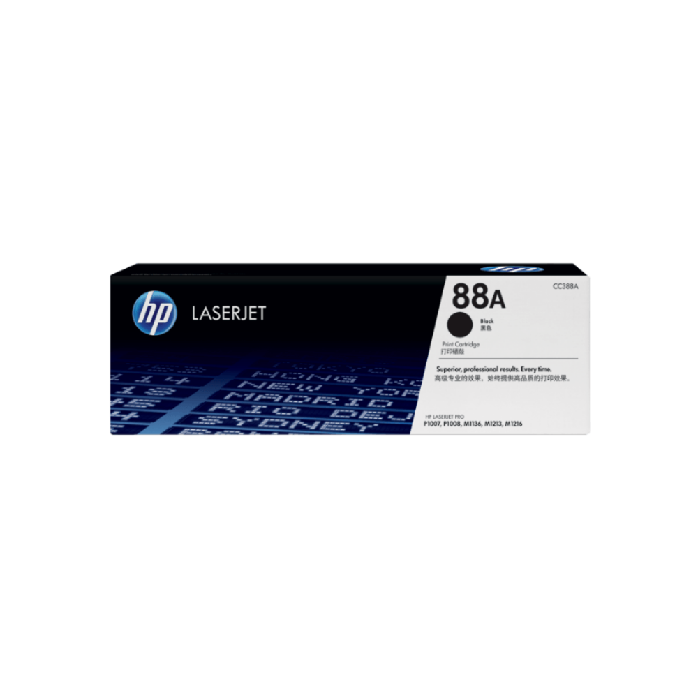 HP 88A Toner Cartridge