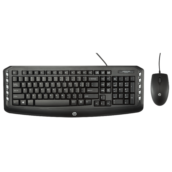 HP C2600 Keyboard + Mouse Combo