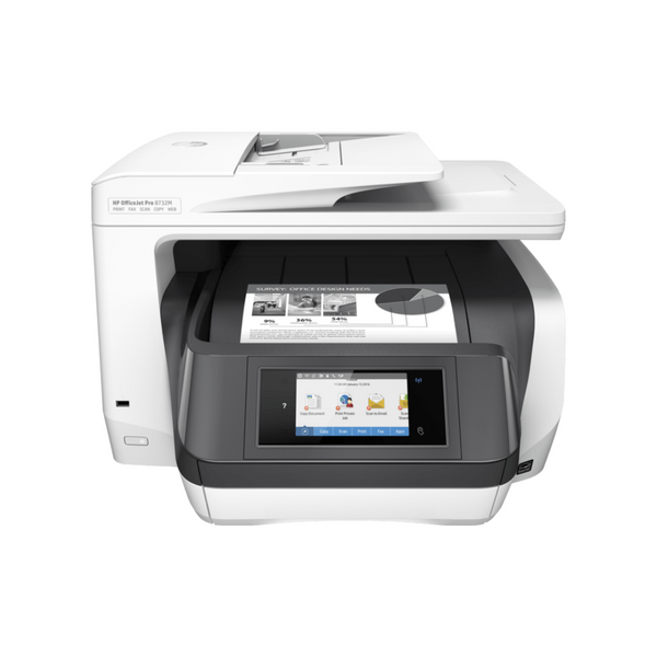 HP OfficeJet Pro 8732M All-in-One Printer