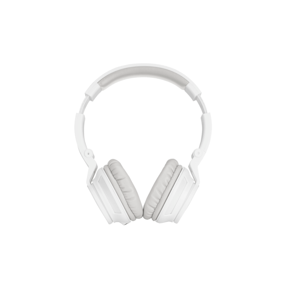 HP H3100 Stereo Headset - White