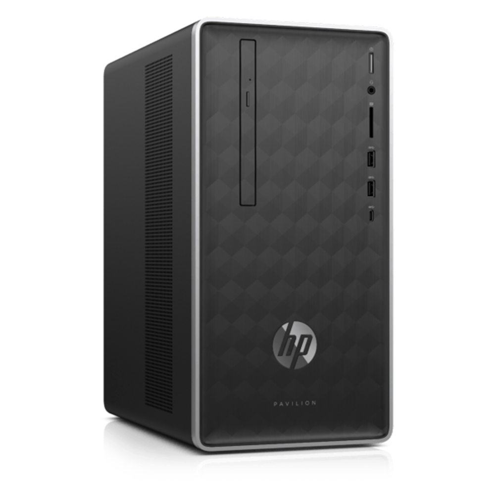 HP Pavilion 590 p0078IN