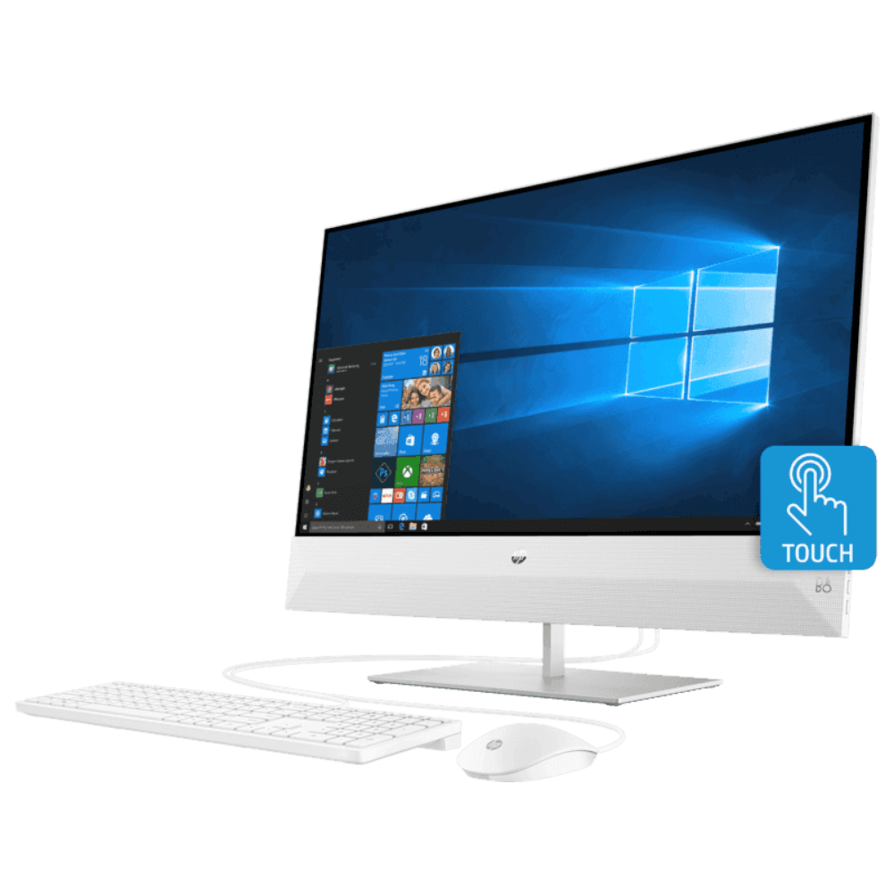 HP Pavilion All-in-One - 24-xa1018in