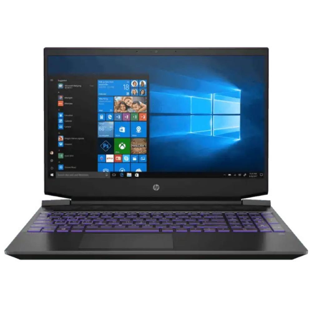 HP Pavilion Gaming Laptop 15-EC1048AX