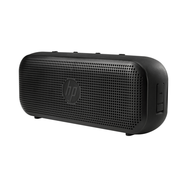 HP Black Bluetooth Speaker 400