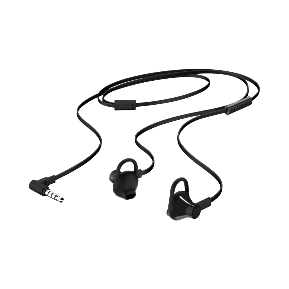 HP Doha InEar Headset 150 - Black