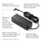 HP 65W 4.5mm AC Adapter