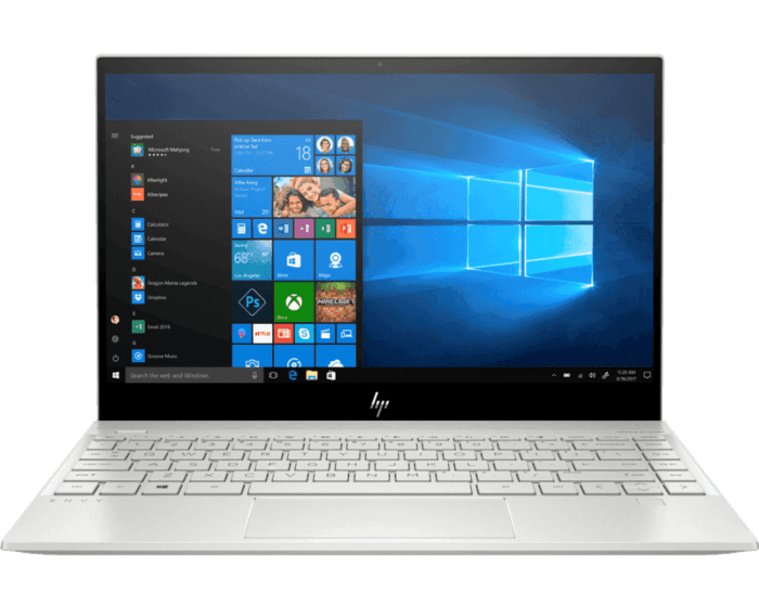 HP Envy 13-AQ1014TU