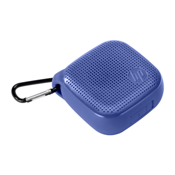 HP Blue Bluetooth Mini Speaker