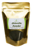 Chlorella Powder (8oz), 1/2 lb, Non-GMO, Gluten Free, Broken Cell. FREE Shipping