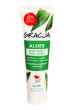 Gracja Aloe Moisturizing Hand Cream 100ml