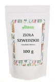 Swedish Bitters - Maria Treben Herbal Recipe - Ziola Szwedzkie 100g/3.52oz - FREE Shipping