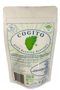 Cogito Brain Boosting Nootropic - Free Shipping
