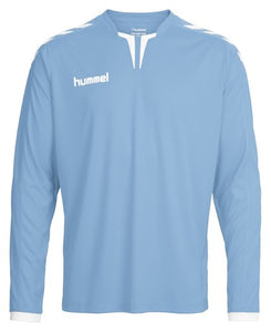 Hummel Core Long Sleeve Jersey Adults