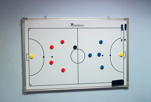 Precision Futsal Tactics Board