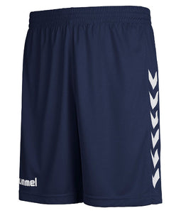 Hummel Core Poly Shorts Adults