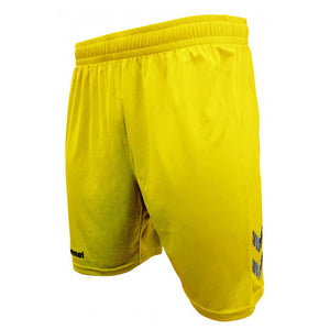Hummel Elite Poly Shorts