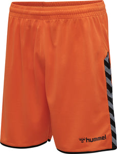 Hummel Authentic Poly Shorts Junior