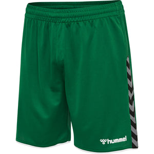 Hummel Authentic Poly Shorts Adult