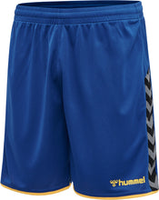 Load image into Gallery viewer, Hummel Authentic Poly Shorts Junior
