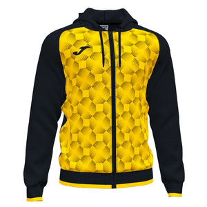 Joma Supernova III Full Zip Hoodie Juniors