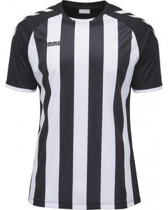 Hummel Core Striped Jersey