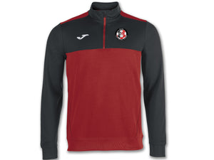 Focus Football Academy 1/2 Zip Top