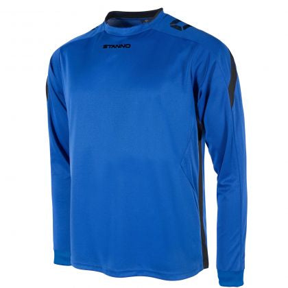 Stanno Drive Long Sleeve Shirt Juniors