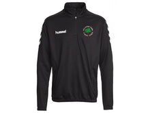 Load image into Gallery viewer, Men's Pallister Park Half Zip Top