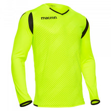 Load image into Gallery viewer, Macron Hercules Goalkeeper Shirt