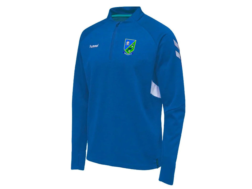 Furness Rovers Tech Move 1/2 Zip
