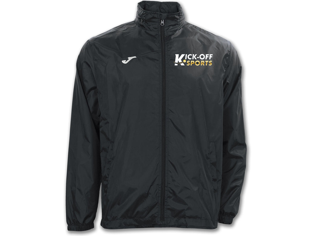 Kick-Off Academy Raincoat