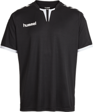 Load image into Gallery viewer, Hummel Core Poly Short Sleeve Juniors