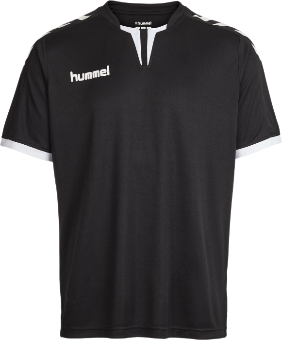 Hummel Core Poly Short Sleeve Juniors
