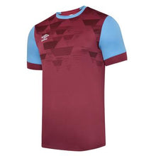 Load image into Gallery viewer, Umbro Vier Jersey SS