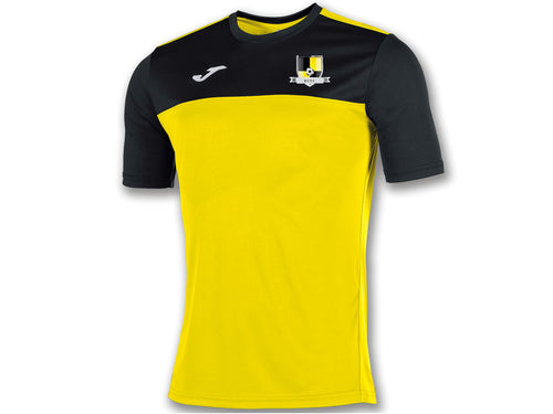 Billingham United Home shirt