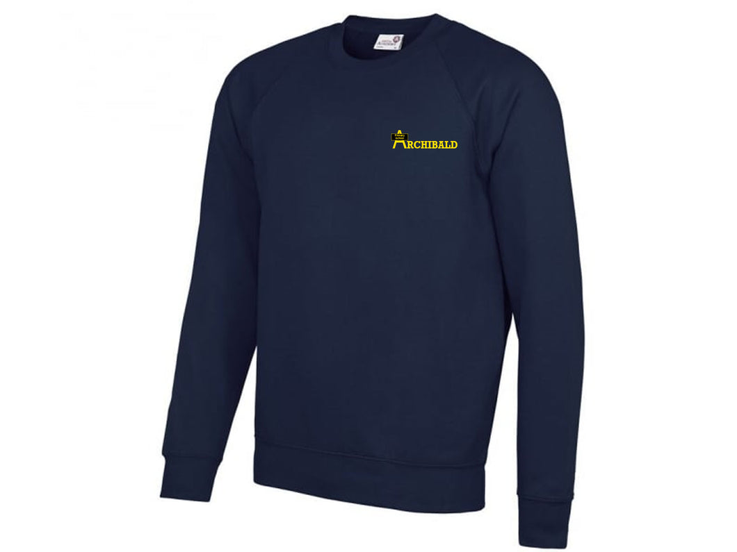 Archibald Primary School Jumper
