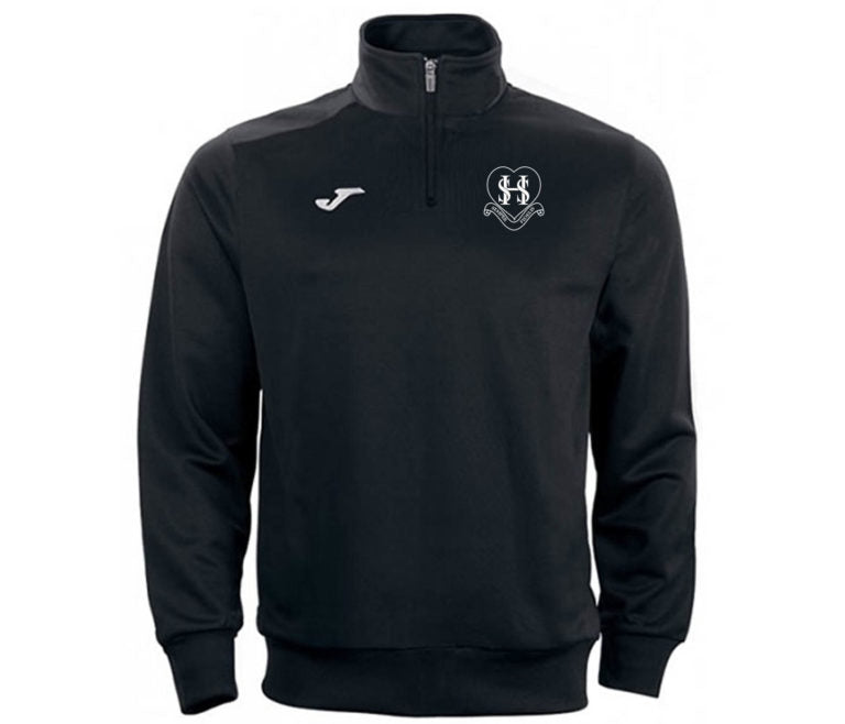 Sacred Heart Secondary School 1/2 Zip top