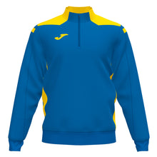Load image into Gallery viewer, Joma Champion VI 1/2 Zip Top Juniors