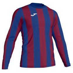 Joma Inter Long sleeve Match Shirt