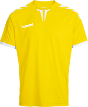 Load image into Gallery viewer, Hummel Core Short Sleeve Jersey Adults