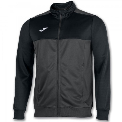 Joma Winner Full Zip Tracksuit Top