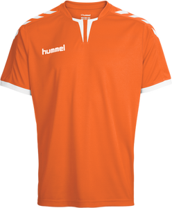 Hummel Core Short Sleeve Jersey Adults