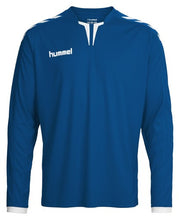 Load image into Gallery viewer, Hummel Core Long Sleeve Jersey Adults