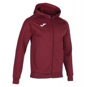 Joma Menfis Hooded Jacket Juniors