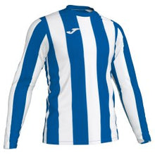Load image into Gallery viewer, Joma Inter Long sleeve Match Shirt