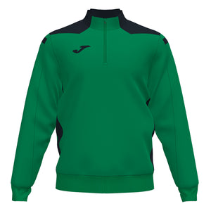 Joma Champion VI 1/2 Zip Top Juniors