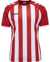 Load image into Gallery viewer, Hummel Core Striped Jersey